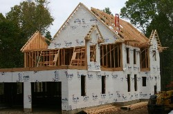 Click to see recent new home construction projects